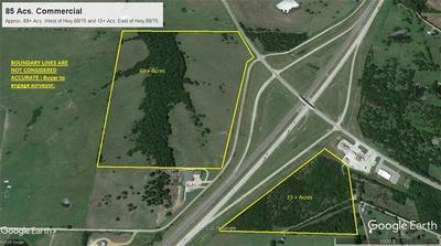 NA HWY 22, Caddo, OK 74729 - Photo 1