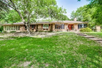 1702 S JOE WILSON RD, Cedar Hill, TX 75104 - Photo 1