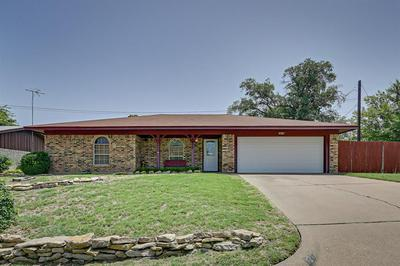 1213 S RUSK ST, Weatherford, TX 76086 - Photo 1