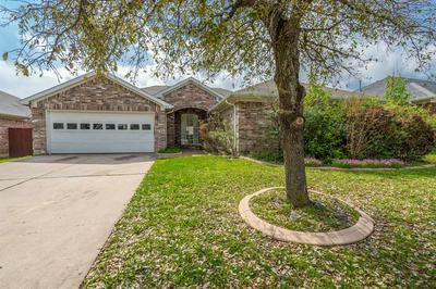 7302 FOSSIL HILL DR, ARLINGTON, TX 76002 - Photo 1