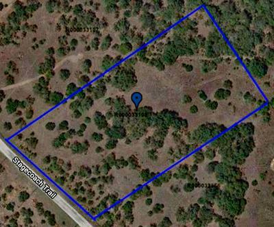 A45 STAGECOACH TRAIL, Gordon, TX 76453 - Photo 1