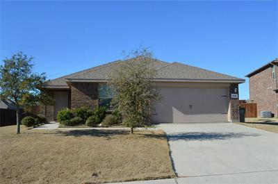 3319 STRATFORD ST, ANNA, TX 75409 - Photo 1