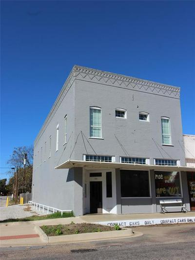100 N MAIN ST, Collinsville, TX 76233 - Photo 1