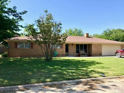 1505 WESTHILL LN, Coleman, TX 76834 - Photo 1