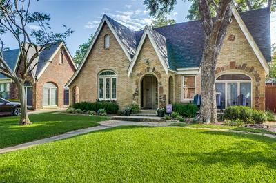 410 VALENCIA ST, Dallas, TX 75223 - Photo 2