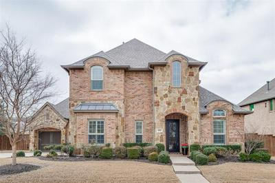 1882 BRIDLE BLVD, Frisco, TX 75036 - Photo 1