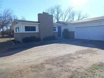 734 BUFFALO GAP RD, Tuscola, TX 79562 - Photo 2