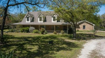 806 J E WOODY RD, SPRINGTOWN, TX 76082 - Photo 1