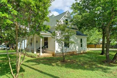 316 W SOUTH ST, Whitesboro, TX 76273 - Photo 2