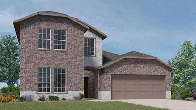 104 WHITETAIL WAY, Caddo Mills, TX 75135 - Photo 1