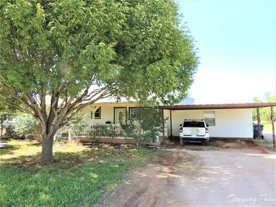 1438 COUNTY ROAD 154, Tuscola, TX 79562 - Photo 2