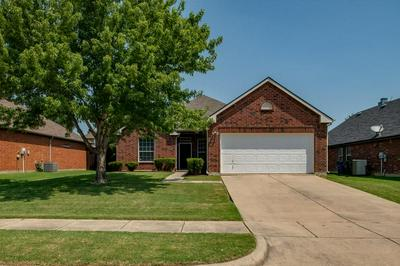 1921 JUNIPER DR, Little Elm, TX 75068 - Photo 1