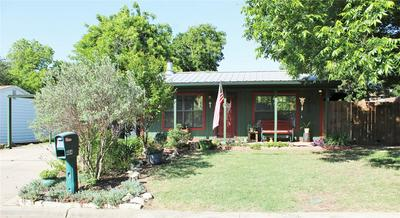 484 S FIRST AVE, Stephenville, TX 76401 - Photo 2