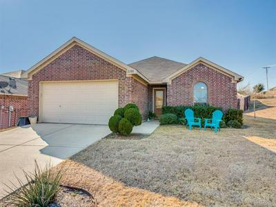 2200 WAKECREST DR, Fort Worth, TX 76108 - Photo 1