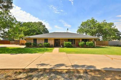 426 COUNTRY PL S, Abilene, TX 79606 - Photo 1