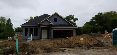 394 MESA, Lone Oak, TX 75453 - Photo 1
