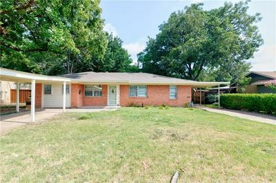 187 YALE AVE, LEWISVILLE, TX 75057 - Photo 1