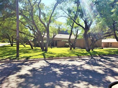 3701 HIGH MEADOWS DR, Abilene, TX 79605 - Photo 1