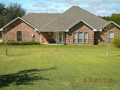 405 ZION HILL RD, Weatherford, TX 76088 - Photo 1