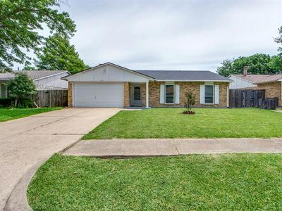 522 WOODCREST WAY, Forney, TX 75126 - Photo 1