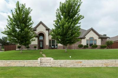 206 GOLDEN ARROW DR, Hudson Oaks, TX 76087 - Photo 1