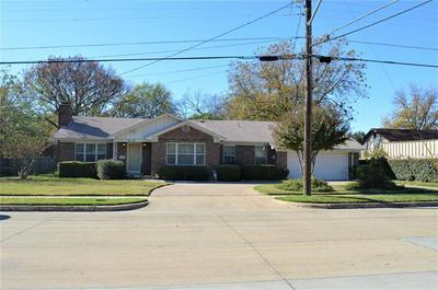 412 PARADISE ST, Fort Worth, TX 76111 - Photo 1