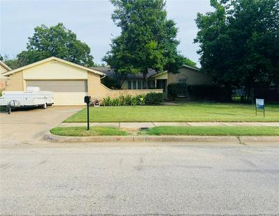 1904 CHATTANOOGA DR, Bedford, TX 76022 - Photo 1