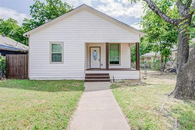 513 ERNEST ST, Fort Worth, TX 76105 - Photo 1