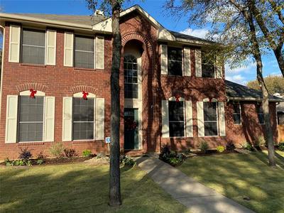 904 IDLEWILD CT, Highland Village, TX 75077 - Photo 1