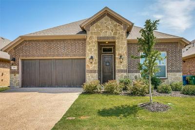 416 BALMORA WAY, Roanoke, TX 76262 - Photo 2