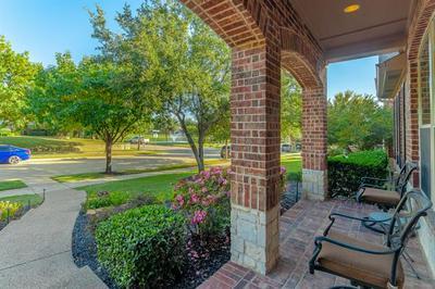 1208 LADY CAROL DR, Lewisville, TX 75056 - Photo 2