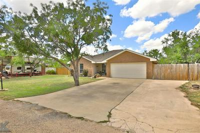 1014 DEVIN DR, Clyde, TX 79510 - Photo 2