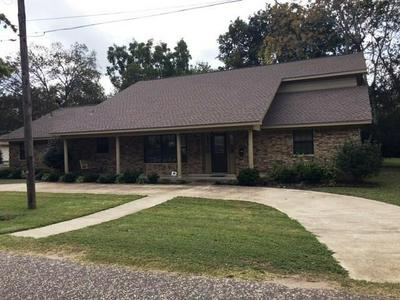 1120 ELM ST, Teague, TX 75860 - Photo 1