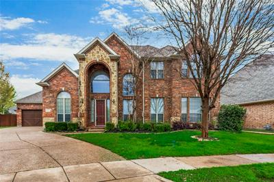5935 CRESCENT LN, COLLEYVILLE, TX 76034 - Photo 2