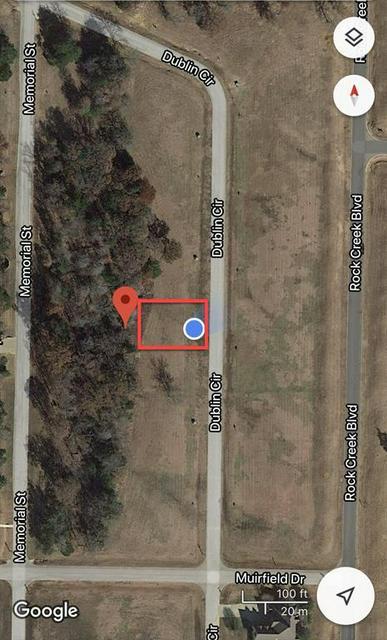 18 DUBLIN CIR, Gordonville, TX 76245 - Photo 2