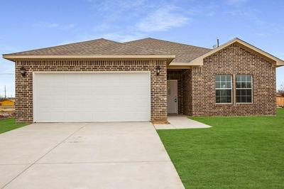 4906 HENRY ST, Greenville, TX 75401 - Photo 1