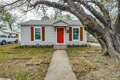 5720 BERTHA LN, Haltom City, TX 76117 - Photo 1