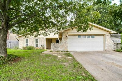3229 HICKORY CT, Bedford, TX 76021 - Photo 1