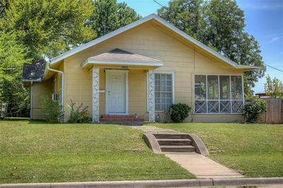 1508 MONROE ST, Commerce, TX 75428 - Photo 1