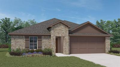 105 ALYDAR LN, Caddo Mills, TX 75135 - Photo 1