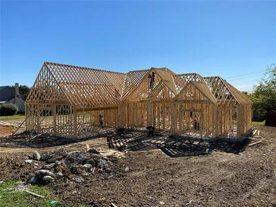 304 PARKWOOD DR, Lakewood Village, TX 75068 - Photo 1
