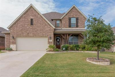 14501 SEVENTEEN LAKES BLVD, Fort Worth, TX 76262 - Photo 1