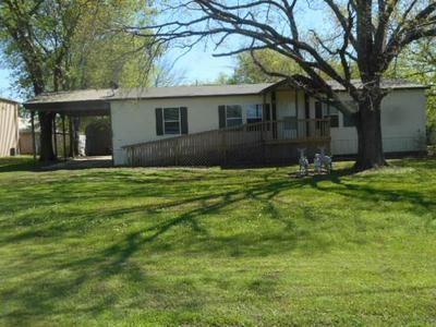 1100 COUNTY ROAD 3531, Saltillo, TX 75478 - Photo 1