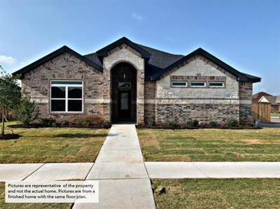 332 MARTIS WAY, Abilene, TX 79602 - Photo 1