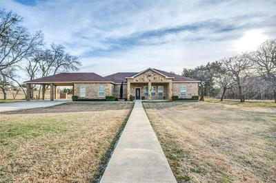 128 COUNTY ROAD 4930, NEWARK, TX 76071 - Photo 1
