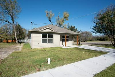 3402 MARSHALL ST, Greenville, TX 75401 - Photo 1