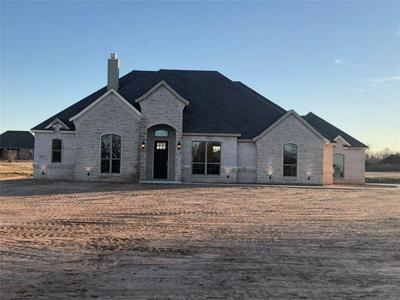 211 BILLIE HOWARD, SPRINGTOWN, TX 76082 - Photo 2