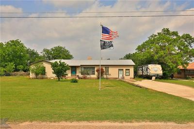 318 SAYLES AVE, Tuscola, TX 79562 - Photo 1