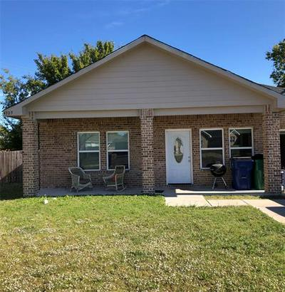 4705 HENRY ST, Greenville, TX 75401 - Photo 2