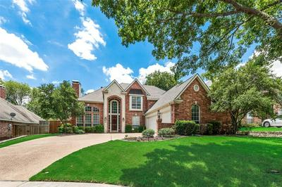 603 FANNIN CT, Allen, TX 75013 - Photo 2